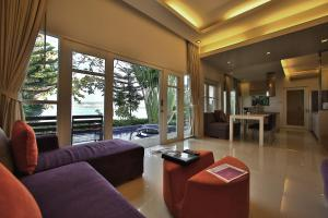 2 Bedroom Villa Bangrak Beachfront