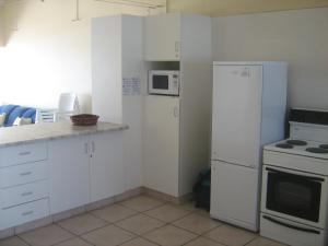 1 Point Village Guesthouse & Holiday Cottages, Apartmanok  Mossel Bay - big - 64