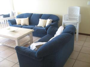 1 Point Village Guesthouse & Holiday Cottages, Apartmanok  Mossel Bay - big - 63