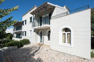 Balaris Apartments(Kassiopi)