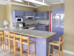 1 Point Village Guesthouse & Holiday Cottages, Apartmanok  Mossel Bay - big - 57