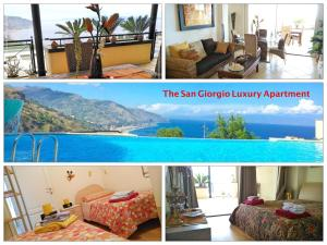 The San Giorgio Luxury Apartment - AbcAlberghi.com