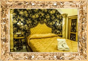 Impero Vaticano Suites Guest House, Bed & Breakfasts  Rom - big - 12