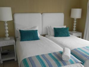 1 Point Village Guesthouse & Holiday Cottages, Apartmanok  Mossel Bay - big - 55