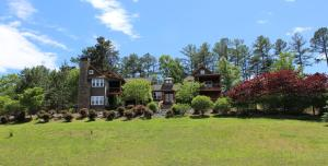 Three Pines View