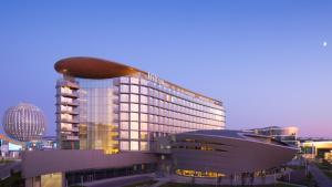 Отель Hilton Astana