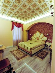 Impero Vaticano Suites Guest House, Bed & Breakfasts  Rom - big - 46