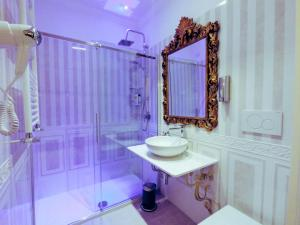 Impero Vaticano Suites Guest House, Bed & Breakfasts  Rom - big - 49