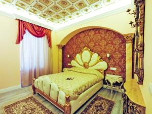 Impero Vaticano Suites Guest House, Bed & Breakfasts  Rom - big - 50