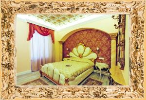 Impero Vaticano Suites Guest House, Bed & Breakfasts  Rom - big - 52