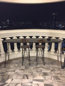 Forty Seven view by Pattiya, Appartamenti  Bangkok - big - 31