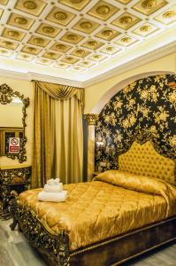 Impero Vaticano Suites Guest House, Bed & Breakfasts  Rom - big - 60