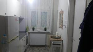 Country Chic City Center Apartment, Appartamenti  Salonicco - big - 10