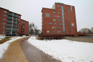 1 room apartment in Kerava - Tapulikatu 27