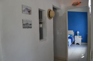 Aire Marino, Dovolenkové domy  Balneario Claromecó - big - 8