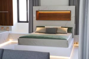 Hotel Centre Nautique, Hotely  Bonifacio - big - 2