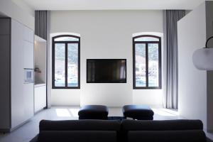 Hotel Centre Nautique, Hotely  Bonifacio - big - 3