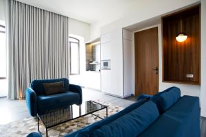 Hotel Centre Nautique, Hotely  Bonifacio - big - 4