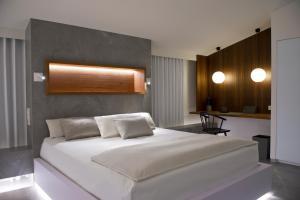 Hotel Centre Nautique, Hotely  Bonifacio - big - 7