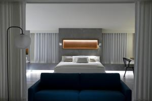 Hotel Centre Nautique, Hotely  Bonifacio - big - 8