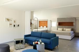 Hotel Centre Nautique, Hotely  Bonifacio - big - 11