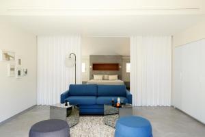 Hotel Centre Nautique, Hotely  Bonifacio - big - 13