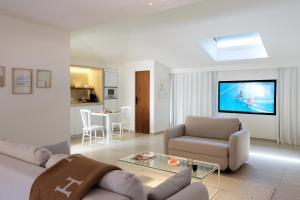 Hotel Centre Nautique, Hotely  Bonifacio - big - 14
