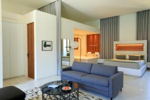 Hotel Centre Nautique, Hotely  Bonifacio - big - 15