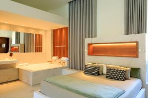 Hotel Centre Nautique, Hotely  Bonifacio - big - 16