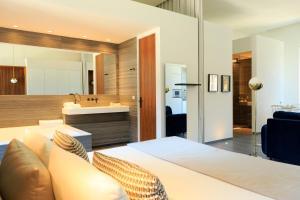 Hotel Centre Nautique, Hotely  Bonifacio - big - 18