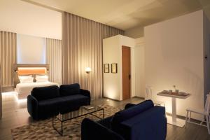 Hotel Centre Nautique, Hotely  Bonifacio - big - 20