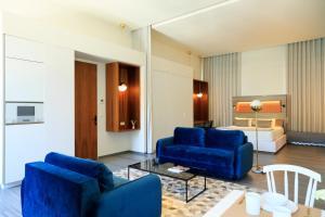 Hotel Centre Nautique, Hotely  Bonifacio - big - 21