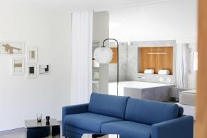 Hotel Centre Nautique, Hotely  Bonifacio - big - 29