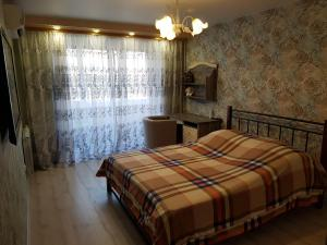Apartments in the center of Vladivostok, Ferienwohnungen  Vladivostok - big - 2