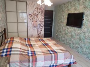 Apartments in the center of Vladivostok, Ferienwohnungen  Vladivostok - big - 3