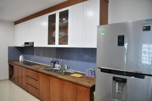 Goldmark City For Travelers, Apartments  Hanoi - big - 9