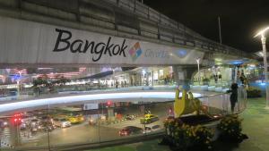 Siam Square House, Гостевые дома  Бангкок - big - 41