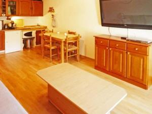 Apartment Orr des neiges, Apartments  Les Orres - big - 6