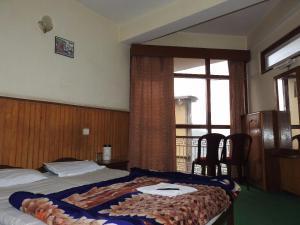 Tashi Gyaltsen, Hotels  Pelling - big - 11