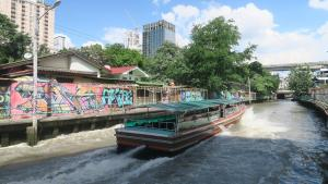 Siam Square House, Гостевые дома  Бангкок - big - 39
