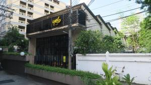 Siam Square House, Pensionen  Bangkok - big - 40