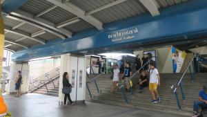Siam Square House, Гостевые дома  Бангкок - big - 37