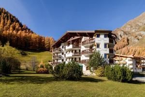 Hotel Garni Chasa Nova
