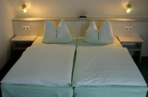 Hotelpension Schwalbennest, Guest houses  Benz - big - 20
