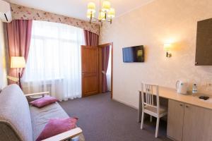 Hotel Avrora, Szállodák  Omszk - big - 34
