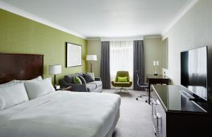 Manchester Airport Marriott Hotel, Hotely  Hale - big - 5
