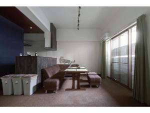 OAK Yasaka Bentencho, Apartmány  Osaka - big - 2