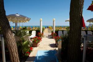 Termini Beach Hotel & Suites - AbcAlberghi.com