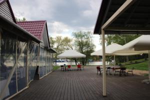 Hotel Avrora, Szállodák  Omszk - big - 44