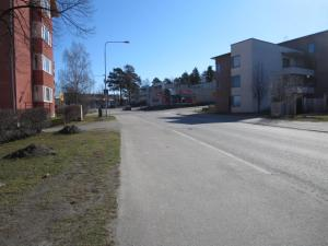 2 room apartment in Joensuu - Huvilakatu 7